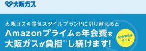大阪ガス電気のAmazonプランとは?メリット&デメリットと合わせて解説します!