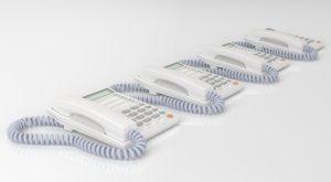 PBXとは?電話交換機の仕組みやビジネスフォンとの違いを解説します!