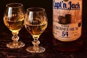 予防対策⑨ アルコールトラップを作る